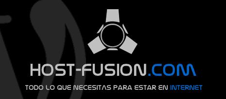 Host-Fusion.Com Hosting para WordPress